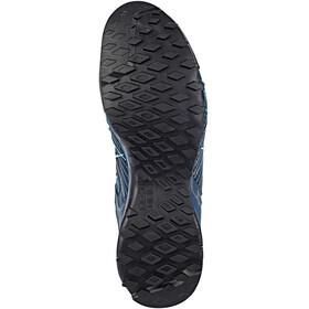Salewa W's Wildfire GTX Shoes Poseidon/Capri